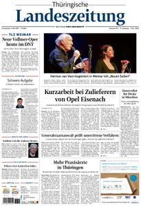 Thüringische Landeszeitung – 04. Mai 2019