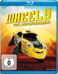 Wheely (2018)
