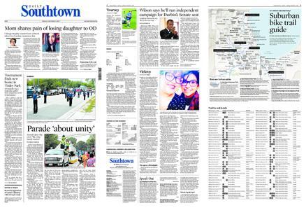 Daily Southtown – September 02, 2019