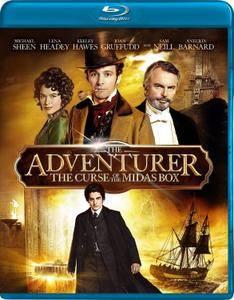 The Adventurer: The Curse of the Midas Box (2013)