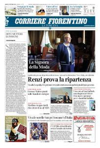 Corriere Fiorentino La Toscana – 20 ottobre 2018