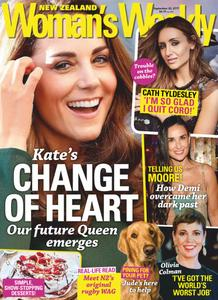 Woman's Weekly New Zealand - September 30, 2019