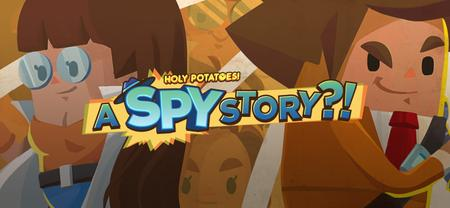 Holy Potatoes! A Spy Story?! (2018)