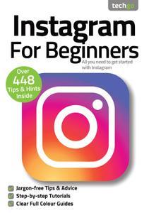 Instagram For Beginners – 12 August 2021