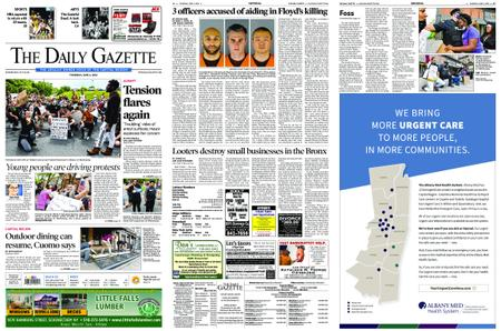 The Daily Gazette – June 04, 2020