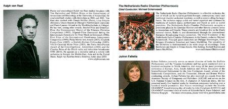 Ralph van Raat - Arvo Part: Piano Music (2011)