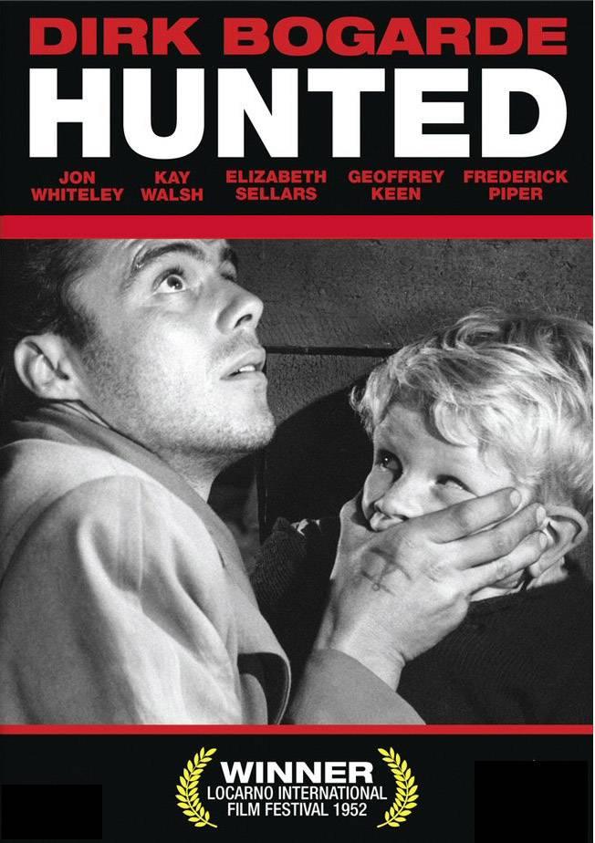 Hunted [Rapt] 1952