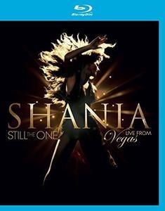 Shania Twain - Still The One: Live From Vegas (2015) [BDRip 1080p]