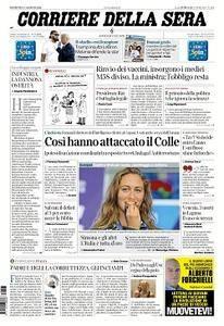 Corriere della Sera - 5 Agosto 2018
