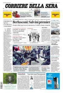 Corriere della Sera - 26 Marzo 2018