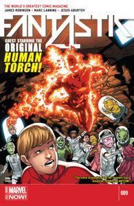 Fantastic Four 636 09 2014 Digital