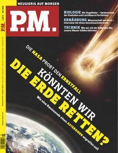 P.M. Magazin - September 2021