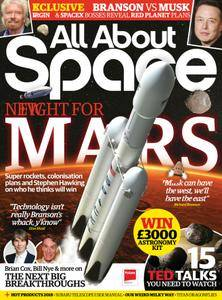All About Space - January 2018