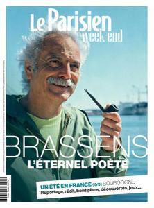 Le Parisien Magazine - 13 Août 2021