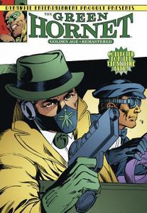 Dynamite-The Green Hornet Golden Age Remastered 2020 Hybrid Comic eBook