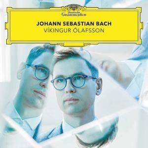 Vikingur Olafsson - Johann Sebastian Bach (2018)