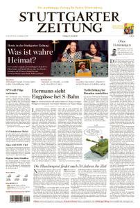 Stuttgarter Zeitung Fellbach und Rems-Murr-Kreis - 19. Juli 2019