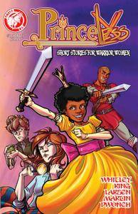Princeless Stories For Warrior Women 01 of 02 2012 digital