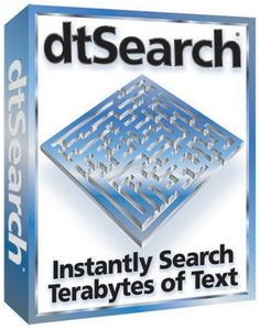 DtSearch Desktop / Engine 7.95.8631