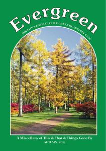 Evergreen – September 2019