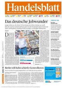 Handelsblatt - 16. Juni 2016