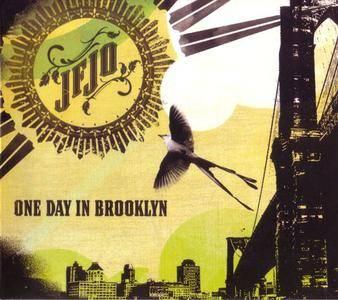 Jacob Fred Jazz Odyssey - One Day In Brooklyn (2009) {Kinnara} **[RE-UP]**