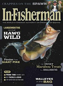 In-Fisherman - May 2019