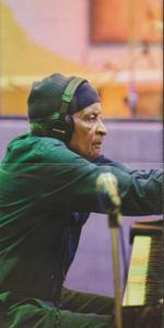 Abdullah Ibrahim - The Balance (2019) {Gearbox Records GB1554CD}