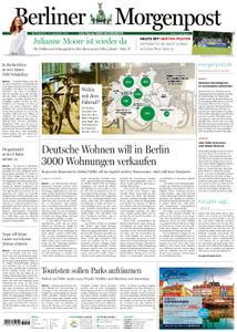 Berliner Morgenpost – 14. August 2019