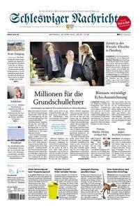 Schleswiger Nachrichten - 18. April 2018
