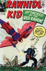 Rawhide Kid v1 038 1964