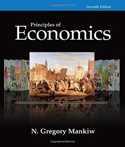 Principles of Economics, 7th Edition (repost)
