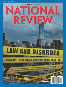 National Review - 4 October 2021
