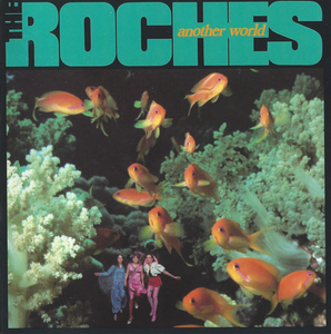The Roches - Another World (1985) (Repost)