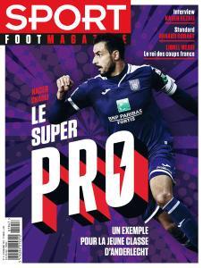 Sport Foot Magazine - 20 Novembre 2019