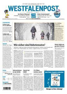 Westfalenpost Wetter - 21. März 2018