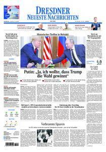 Dresdner Neueste Nachrichten - 17. Juli 2018