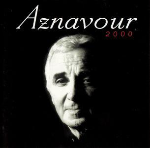 Charles Aznavour - Aznavour 2000 (2000) [Re-Up]