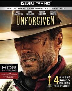 Unforgiven 4K (1992)