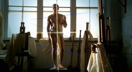 BBC - How Art Made the World (2006)