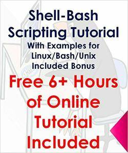 Shell-Bash Scripting Tutorial with examples for Linux/Bash/Unix