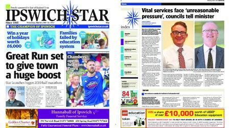 Ipswich Star – March 06, 2019