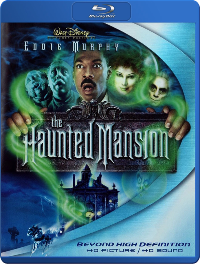The Haunted Mansion 2003 Avaxhome