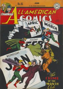 All-American Comics 086 (DC 1947)