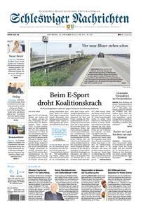 Schleswiger Nachrichten - 16. Oktober 2019