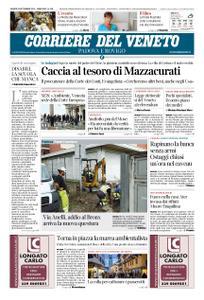 Corriere del Veneto Padova e Rovigo – 26 settembre 2019
