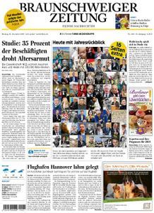 Peiner Nachrichten - 31. Dezember 2018
