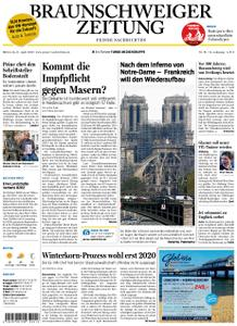 Peiner Nachrichten - 17. April 2019