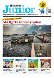 Aftenposten Junior – 05. november 2019