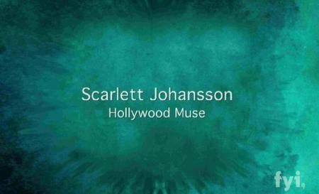 Biography - Scarlett Johansson (2011)